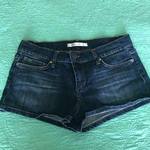 Women's Joe's Jean shorts